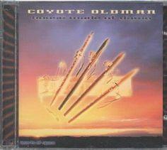 Coyote Oldman - House Made of Dawn, Grey