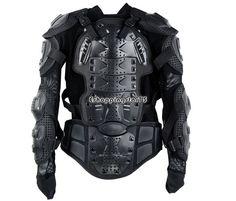Full Body Armor Jacket