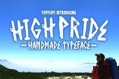 High Pride by fopifopi on @creativemarket