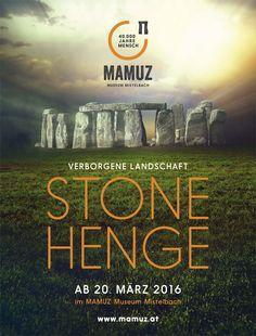 Ausstellung: Stonehenge. Verborgene Landschaft . . . http://www.grenzwissenschaft-aktuell.de/ausstellung-stonehenge-verborgene-landschaft20160318 . . . Gewinnspiel u. erm. Eintritt f. GreWi-Leser!