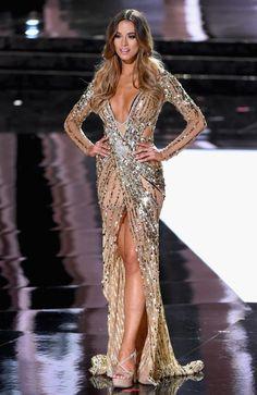Miss Australia - Monika Radulovic