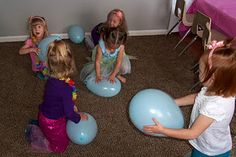 Toddler Boredom Busters.  A blog with tons of great ideas for toddlers.