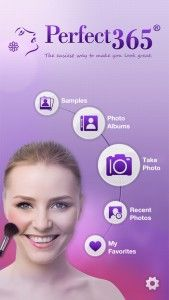 This is one of the best apps that you can find! It's not a game. Take a selfie and you can beautify yourself! I have it and it works like a dream! It's free!