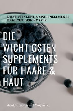 Biotin, Fitness, Men And Women, Germany, Health, Projects, Tips