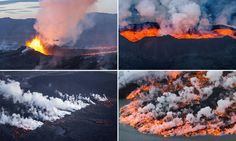 Iceland's biggest volcano is 'ready to erupt, warns expert