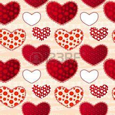 L.O.V.E #valentines #pattern