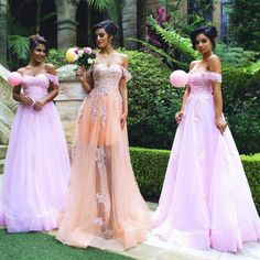 Find a Romantic Girls Orange/Pink Bridesmaid Dress Beaded Lace Tulle Bridesmaid Dresses Glamorous Sweetheart Bridesmaid Gowns Online Shop For U !