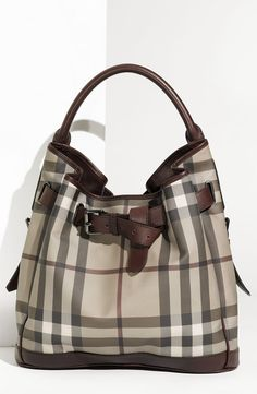 Burberry Tote Bag Price