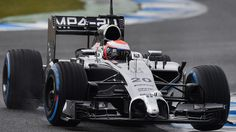 Kevin Magnussen 'already very at home' - McLaren | McLaren | Formula 1 news, live F1 | ESPN F1