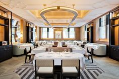 The New New York Power Lunch: Where to Eat Now That the Four Seasons is Closed