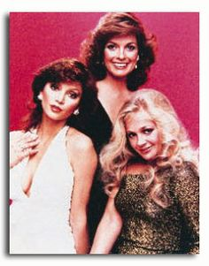 The Ewing Women! - Dallas