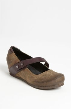 OTBT 'Salem' Mary Jane available at #Nordstrom