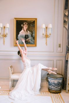 Steal These Paris Wedding Ideas For Your Wedding Anywhere Parisian Wedding, French Wedding, Luxury Wedding, Wedding Designs, Wedding Styles, Wedding Ideas, Wedding Pictures, Shangri La Paris, Modern Wedding Inspiration