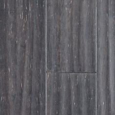 "Hardwood Flooring-Morning Star - 9/16"" x 5-1/8 Silver Strand Handscraped Bamboo:Lumber Liquidators"