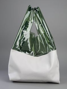 Jil Sander Half Sheer Bag - - Farfetch.com