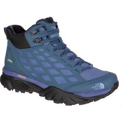 The North Face Endurus Hike Mid GTX Hiking Boot - Women s Hiking Boots  Women 6401556b1550
