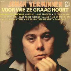 Johan Verminnen - Voor Wie Ze Graag Hoort (1980) - MusicMeter.nl