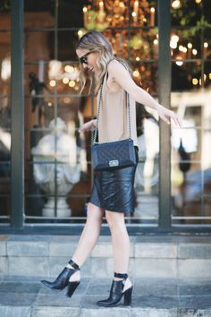 Balancing Act | Damsel in Dior