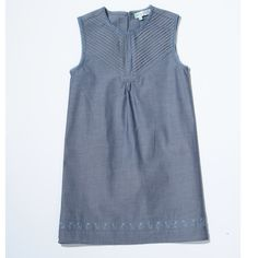 Sleeveless Dress - Arum – pomme
