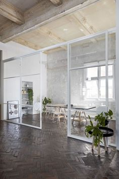 The Design Walker • The Stella Collective's Own Studio in Melbourne.
