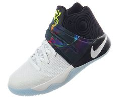 Look Out For The Nike Kyrie 2 Parade