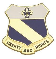 349TH Infantry Regiment. (USAR)