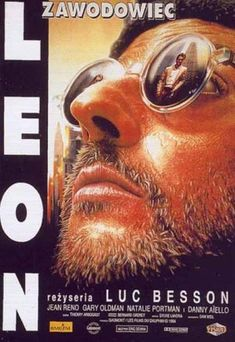 Léon (Leon zawodowiec) (1994) #Crime #Drama #Thriller
