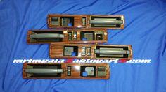 Pin by Mr. Impala's Auto Parts on 94 95 96 Impala SS