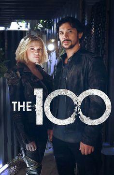 Bellarke-FANART The 100