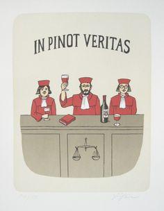 In Pinot Veritas - Jiří Slíva