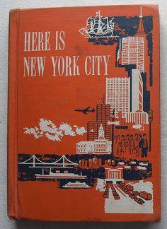 NEW YORK HERE IS NEW YORK CITY