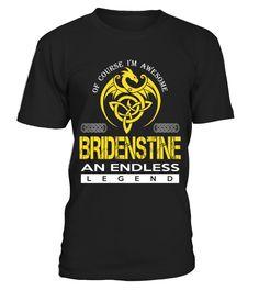 BRIDENSTINE - Endless Legend