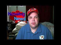 novalug vlog1 Shearwater Aviation Muesum Spring Hobby Show 2015