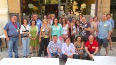Mi Gran Comilona: V encuentro Tweets&food y Gastronomadas