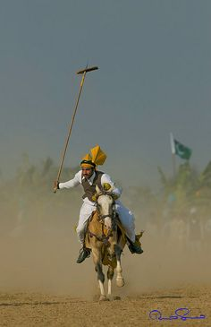 tent pegging , Pakistan | Flickr - Photo Sharing!
