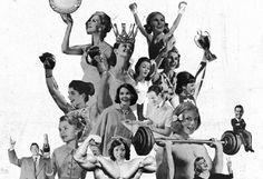 Willkommen Feminist_innen und alle, die es werden wollen! Die Mannschaft liebt Feminismus und notiert hier Dinge und Nachrichten, die fröhlich machen oder uns die Nackenhaare aufstellen.