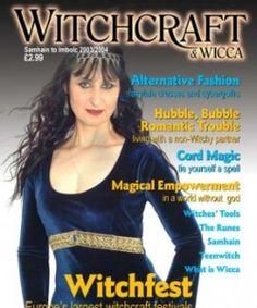 Witchcraft & Wicca Digital - Issue 8