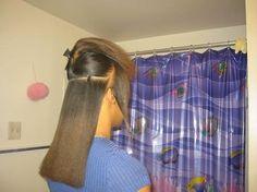 long relaxed hair | 10 Steps for Healthier, Relaxed Hair | BlackHairMedia.com