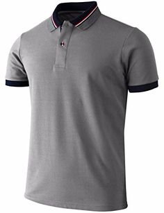 Polo Rugby Shirt, Rugby Shirts, Mens Polo T Shirts, Polo Tees, Colorful Fashion, Men's Style, Shirt Style, Shirt Designs, Short Sleeves