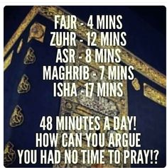 Islamic Quotes About Namaz. Salah, one of the fundamental pillar of Islam whose requirement is to offer it five times a day towards the direction to Kabba located in Mecca. Best Islamic Quotes, Beautiful Islamic Quotes, Islamic Inspirational Quotes, Muslim Quotes, Religious Quotes, Islamic Qoutes, Allah Islam, Islam Quran, Islam Muslim