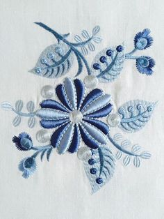 Brazilian Embroidery Tutorial Welcome to our Internet Embroidery Store - Machine Embroidery Patterns online. Here you will find exclusive designs for machine embroidery as well as cross - Embroidery Store, Crewel Embroidery Kits, Embroidery Flowers Pattern, Hardanger Embroidery, Learn Embroidery, Japanese Embroidery, Machine Embroidery Patterns, Silk Ribbon Embroidery, Embroidery Thread