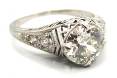 #NLF874 - Engagement Rings - Platt Boutique Jewelry