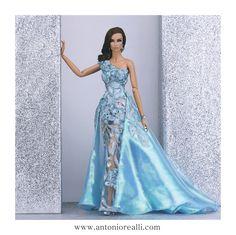 https://flic.kr/p/RMuWb1 | Antonio realli couture. | Freja Mossimo dress Antonio realli couture. www.antoniorealli.com