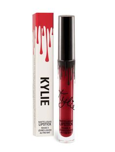 Mary Jo K | Matte Liquid $17 Lipstickhttps://www.kyliecosmetics.com/collections/matte-singles/products/mary-jo-k-liquid-lipstick