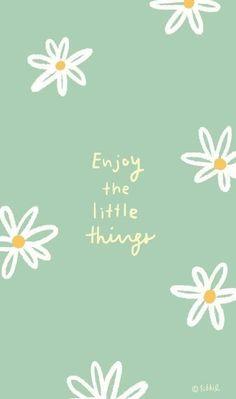 Wallpaper.. Enjoy the little things on We Heart It