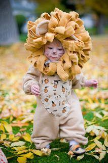 Baby Lion Costume Pottery Barn Kids Kid Stuff