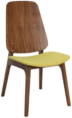 'URBN Ditta Dining Chair by MODLOFT. @2Modern'