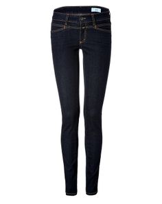CLOSED Midnight Wash Pedal Star Skinny Jeans great color for the Fall :) Available at either PHILADELPHIA or NEW JERSEY location!