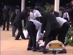 A Heavy Anointing by Pastor Chris Oyakhilome