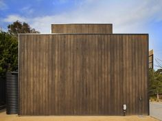 Weathertex's Natural Range of unprimed natural timber cladding panels retain the appearance of raw, undressed timber. Shiplap Cladding, Cladding Panels, House Cladding, Cladding Systems, Timber Cladding, Cladding Ideas, External Wall Cladding, Timber Feature Wall, Cladding Design